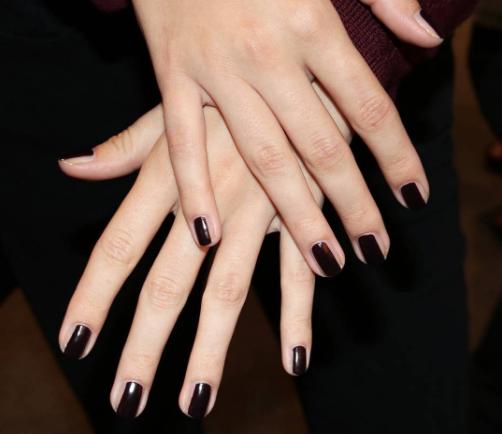Nail contouring: Τώρα μπορείς να κάνεις contouring και στα νύχια σου