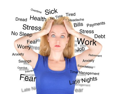 Άγχος ή στρες; Μήπως τα μπερδεύεις μεταξύ τους; Ποιο σε ταλαιπωρεί και τι μπορείς να κάνεις