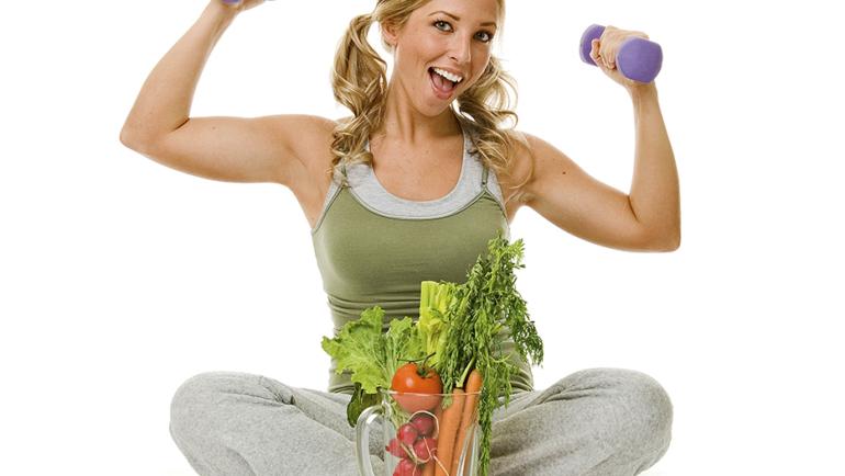 Τροφές που επιταχύνουν τον μεταβολισμό μετά την άσκηση