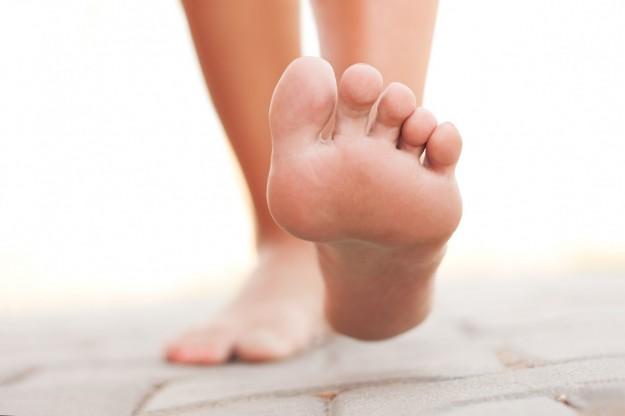 Κακοσμία ποδιών, ποια είναι η λύση ?