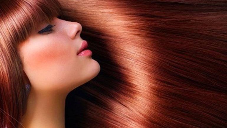 Αλλάξτε το χρώμα των μαλλιών σας με φυσικό τρόπο