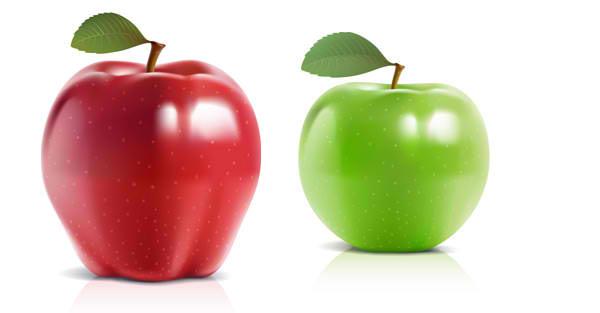 Μήλο: Ιδιότητες και ένα πήλινγκ προσώπου για όλους τους τύπους δέρματος
