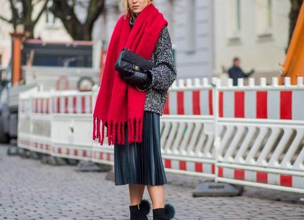 Τι να φορέσεις τον Ιανουάριο -Οι πιο stylish ιδέες