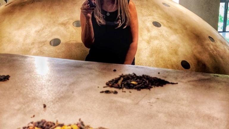 Ενυδατική κρέμα προσώπου με χαμομήλι