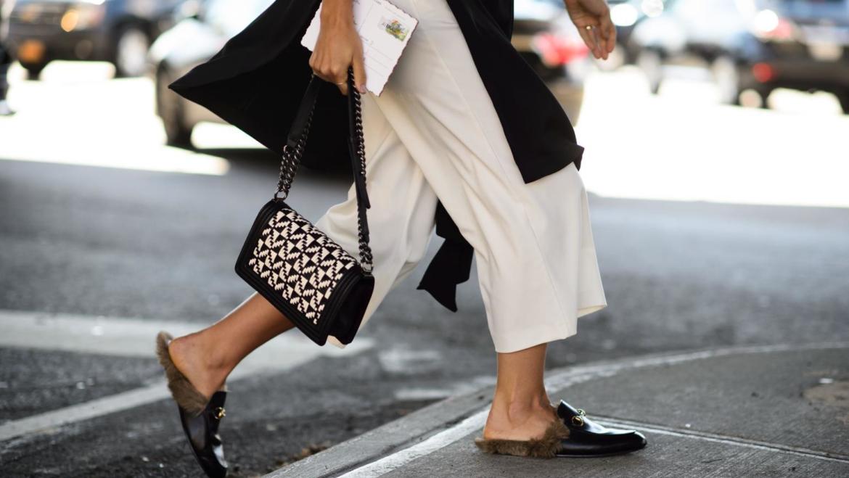 Mules: Η casual chic εκδοχή της γόβας θα φορεθεί πολύ και το χειμώνα!