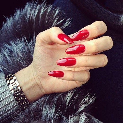 Κάνε το κόκκινο το αγαπημένο σου χρώμα