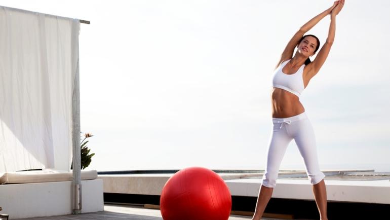 Τι πρέπει να κάνετε μετά τη γυμναστική