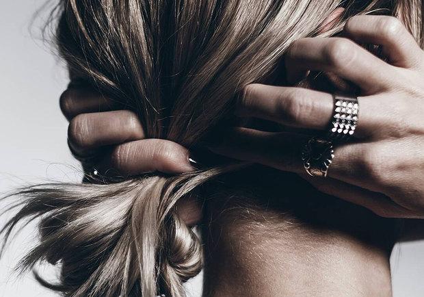 Hair scrub: Έτσι θα κάνετε απολέπιση στο τριχωτό της κεφαλής σας!