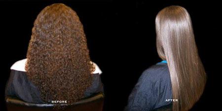 Τα θετικά και τα αρνητικά της θεραπείας των μαλλιών με κερατίνη