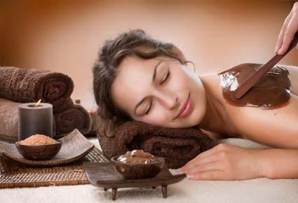 Σοκολατοθεραπεία. Γνωρίστε τα οφέλη της και επωφεληθείτε