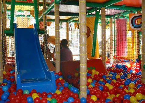 Ένας χώρος που αξίζει να πας με το παιδί σου!