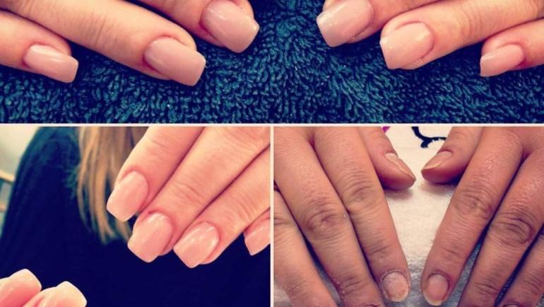 Προβλήματα με τα νύχια σας; Όχι πια!