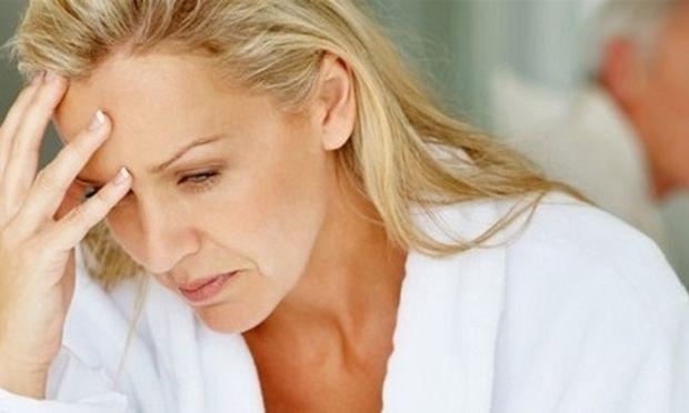 Είμαι στην εμμηνόπαυση, προσέχω τη διατροφή μου αλλά η κοιλιά δεν μειώνεται! Τι να κάνω;
