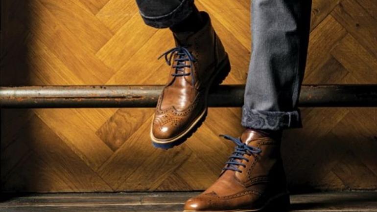 Άνδρες: Γιατί οι γυναίκες προσέχουν πάντα τα παπούτσια σου;