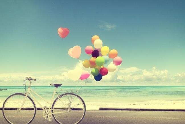 Τα πράγματα που φέρνουν την ευτυχία!