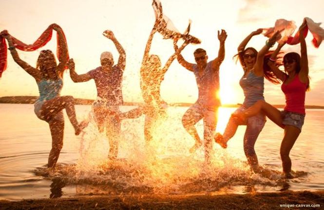 Καλοκαίρι και αλκοόλ! Τι επίδραση έχει στον οργανισμό μας και πως μπορούμε να το διαχειριστούμε;