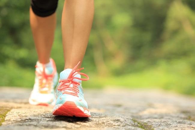 Αυτοί είναι οι λόγοι για να αρχίσετε το καθημερινό περπάτημα