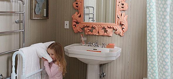 Κι όμως! Αυτό είναι το πιο επικίνδυνο αντικείμενο για τα παιδιά μέσα στο μπάνιο