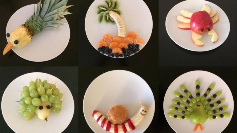 Αυτά τα φρούτα θα τα φάει σίγουρα….