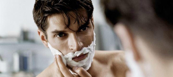 Φροντίστε τους συντρόφους σας ξυρίζοντάς τους με… σαντιγί!