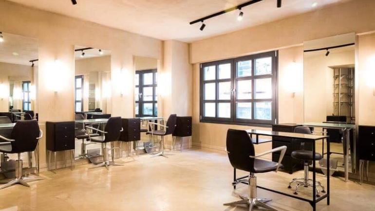 Κερδίστε ένα κούρεμα και ένα χτένισμα από τα Teta Beauty Salon @Polis Hammam