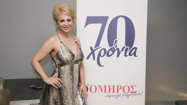 Εικόνες από το λαμπερό fashion show του ΙΕΚ Όμηρος