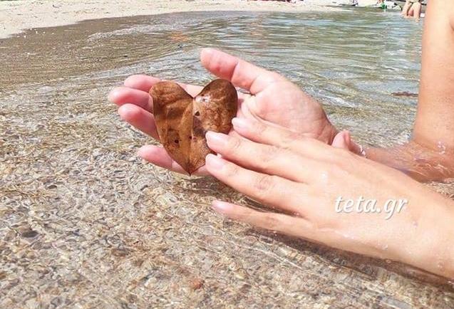Γερά και λαμπερά νύχια – Πώς να τα περιποιηθείτε με λάδια – Οι ευεργετικές ιδιότητες της θάλασσας