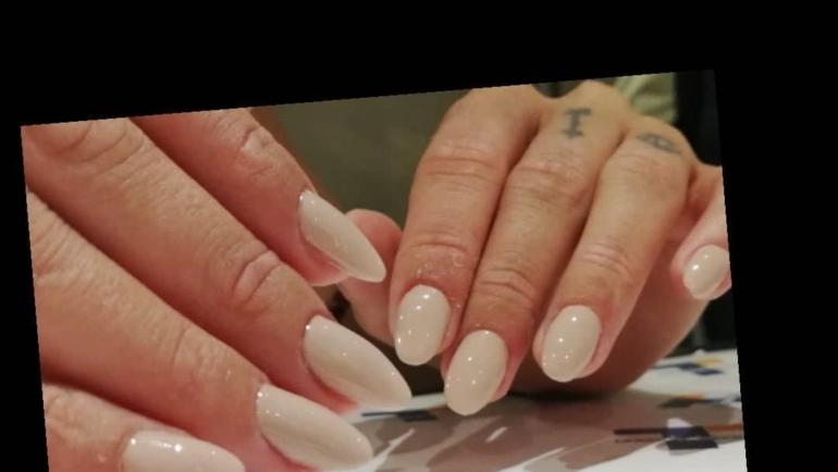 Γιατί τα nude νύχια δεν θα φύγουν ποτέ από τη μόδα…