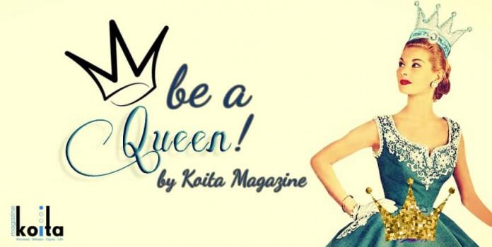 """Γίνε η νικήτρια του Super Διαγωνισμού """"Be a Queen"""" και άσε τους ειδικούς να σε μεταμορφώσουν εντελώς ΔΩΡΕΑΝ"""