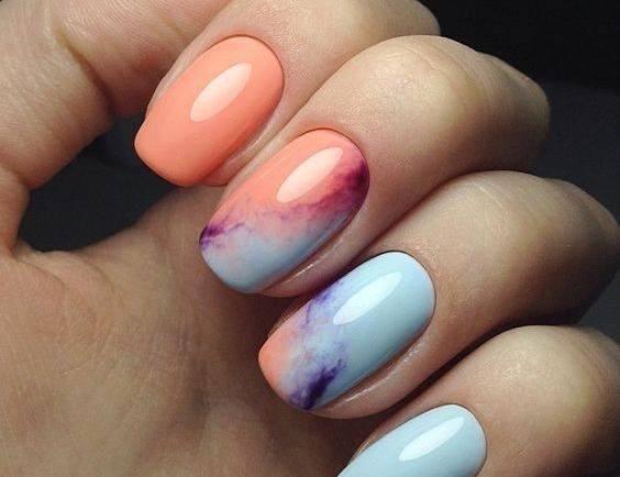 Φανταστικές ιδέες για νύχια που αξίζει να δοκιμάσεις φέτος το καλοκαίρι (Photos)