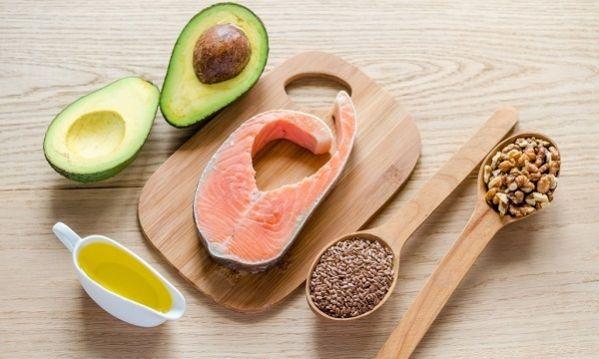 Η σημασία των καλών λιπαρών στην υγεία!