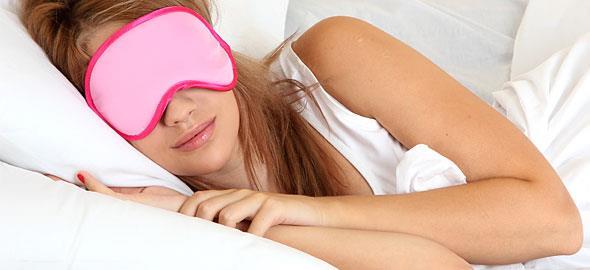 Με αυτά τα μυστικά ομορφιάς θα κοιμάστε και θα ομορφαίνετε!