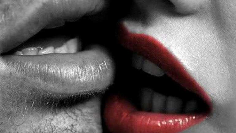 Τα οφέλη του φιλιού