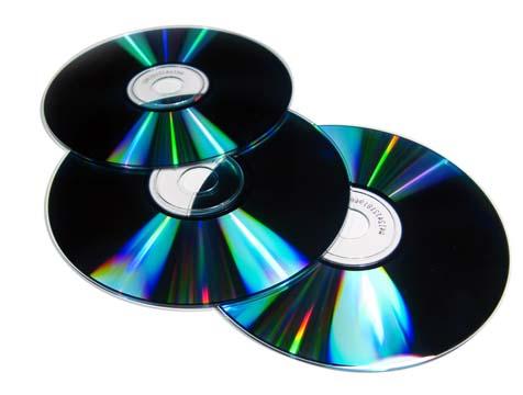 Διακόσμηση σπιτιού: Πώς να αξιοποιήσετε τα παλιά CD σας