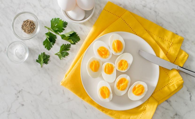 Μέχρι πόσα αυγά μπορούμε να τρώμε την εβδομάδα;