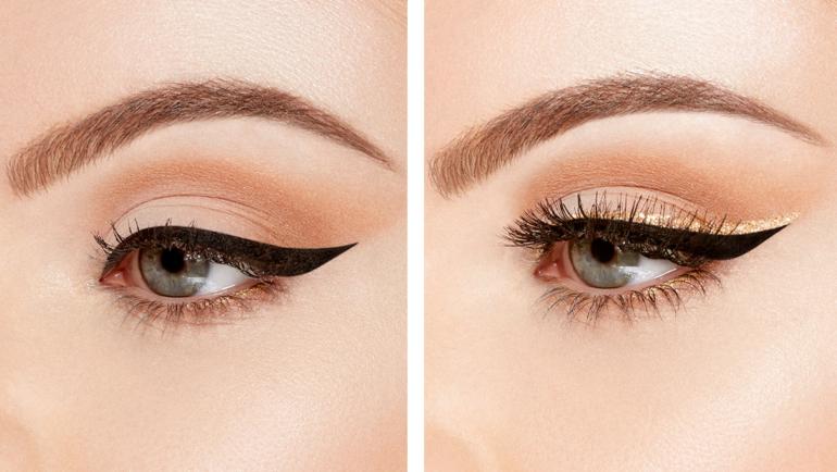 4 απλά tips για να χρησιμοποιείς το eyeliner σαν επαγγελματίας!