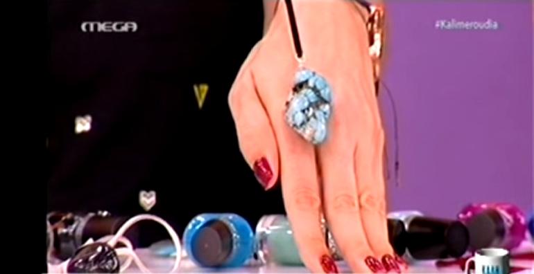 Ποιο χρώμα ταιριάζει στα νύχια σας ανάλογα με το ζώδιο σας! (ΒΙΝΤΕΟ)
