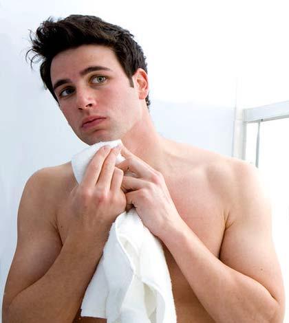 Do it yourself! Αναζωογονητικό after shave