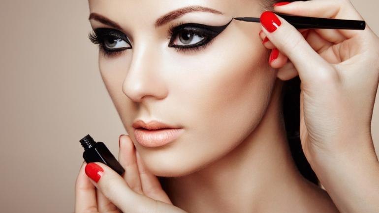 Λάθη στο μακιγιάζ σε κάνουν να δείχνεις μεγαλύτερη