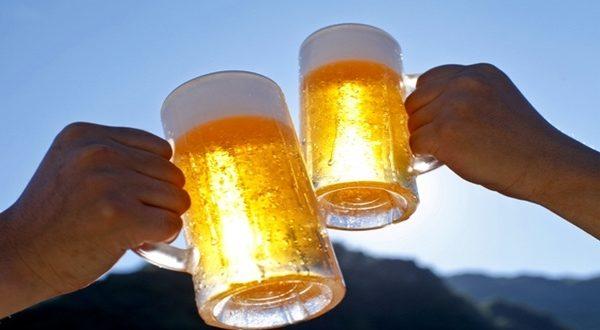 Γιατί η μπύρα προκαλεί συσσώρευση λίπους στην περιοχή της κοιλιάς;