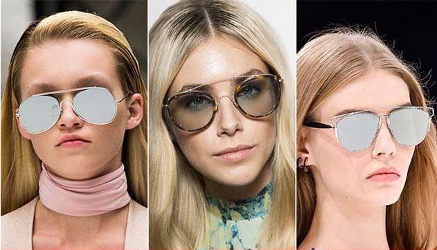 Πώς θα επιλέξετε φίλτρο και φακό στα γυαλιά ηλίου
