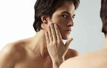 Για άνδρες μόνο: Καταπραϋντικό after shave