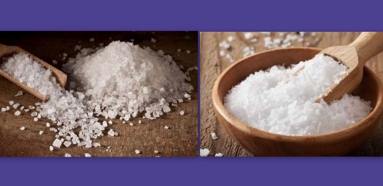 Διατροφή και υγεία: Πόσο αλάτι πρέπει να τρώμε;