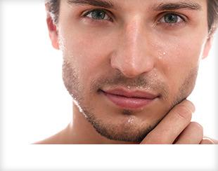 Γιατί οι άνδρες ιδρώνουν περισσότερο στο πρόσωπο;