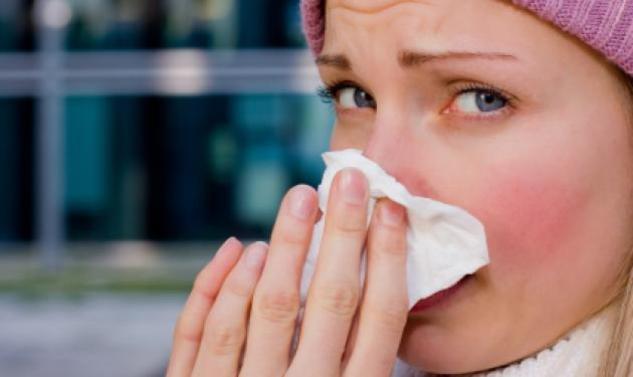 Πρόπολη για τη γρίπη