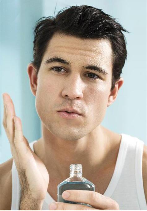 Αναζωογονητικό after shave