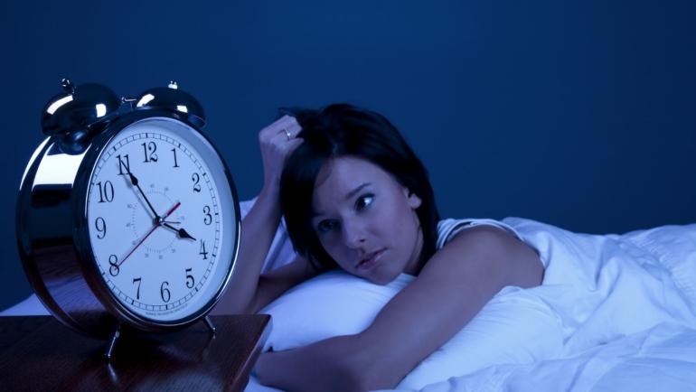 Αϋπνία – Αντιμετωπίστε την φυσικά!