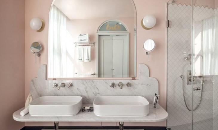 Ένας εύκολος και φυσικός τρόπος για να καθαρίσεις τα σιφόνια στο μπάνιο