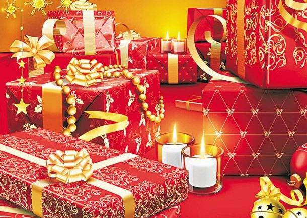 Χριστούγεννα: Αυτά είναι τα καλύτερα δώρα που μπορείτε να κάνετε φέτος στα αγαπημένα σας πρόσωπα!