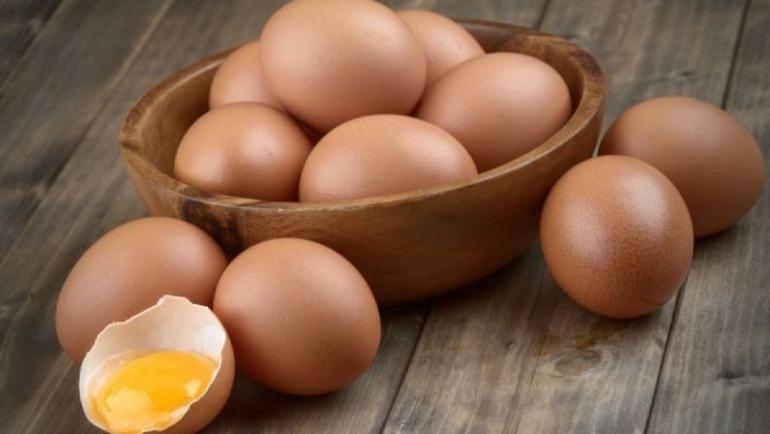 Τέσσερις λόγοι για να εντάξεις το αυγό στην καθημερινότητα σου